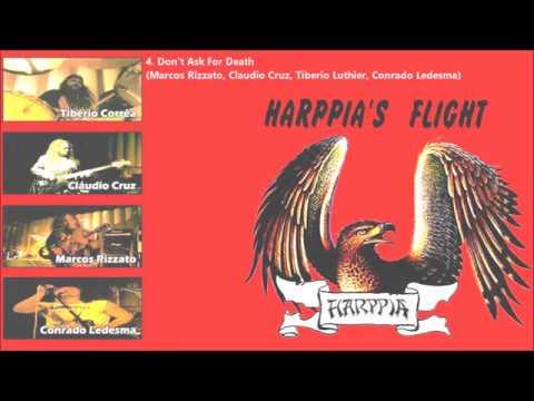 Harppia   Disco Harppia's Flight (completo)