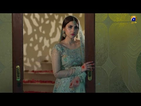 Dil-e-Gumshuda - EP 18 - 23rd Oct 2019 - HAR PAL GEO DRAMAS