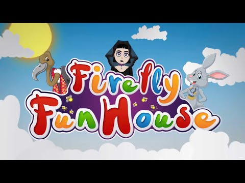 Bray Wyatt -FireFly FunHouse Theme (10 Min Version) (Could Not Resist Bit Of Fun)