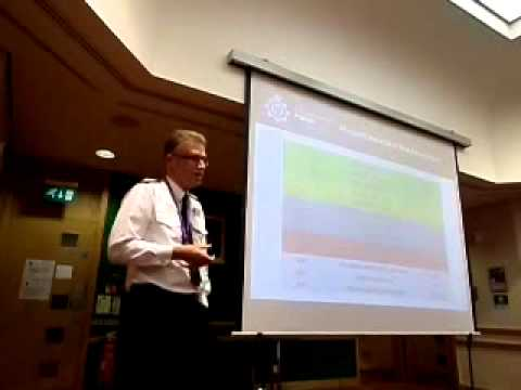 Leics Police Police & Crime Commissioner, Chief Constable, Presentation Cuts, Rutland County Council