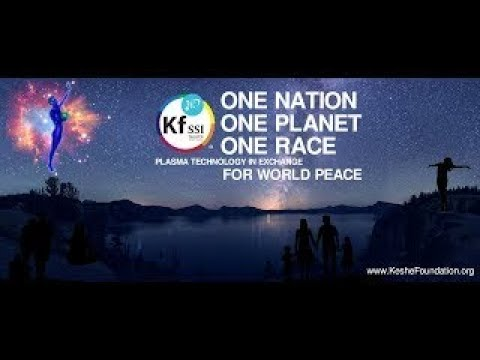 4th One Nation One Planet One Race for World Peace Sept 5, 2017