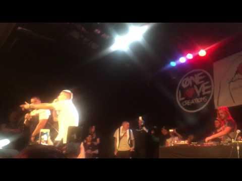 Real Gutta Musik Nter Live Sydney 2017
