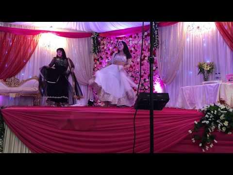 Ghoomar- Padmavati Dance Performance