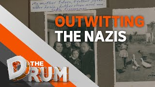 how-holocaust-survivor-sarah-saaroni-outwitted-the-nazis-the-drum