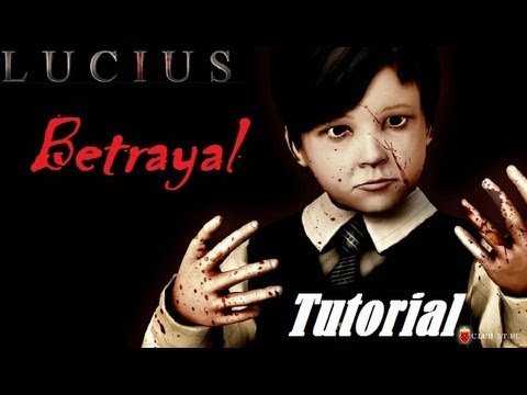 [TUTORIAL] Lucius - Betrayal - Without Being Spotted!