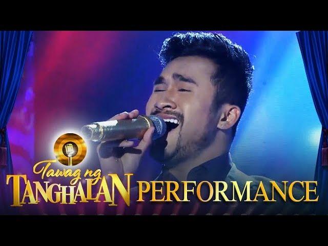 Tawag ng Tanghalan: Emil Sinagpulo | Ngayon at Kailanman (Day 6 Semifinals)