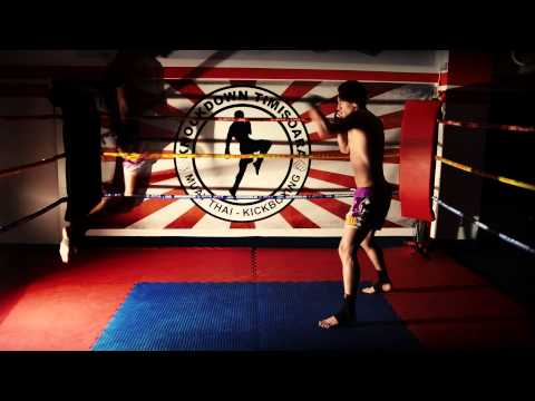 Kickboxing Club Knock Down Timisoara