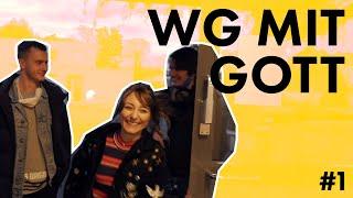 WG mit Gott. Eiฑzug ins Priesterseminar - FOLGE 1 GOD OR NOT
