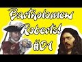 Sobre Piratas 01 Bartholomew Roberts Black Bart mp3