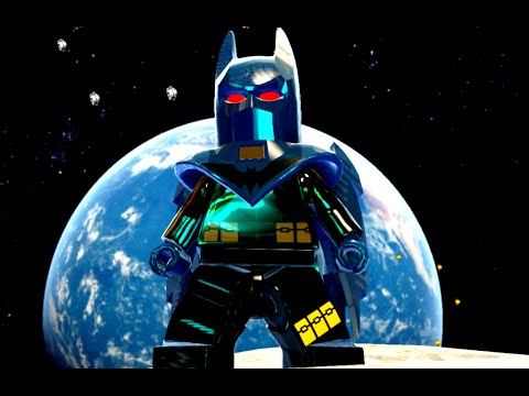 lego batman 3 cyborg superman - photo #36