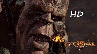 GOD OF WAR III (игра)