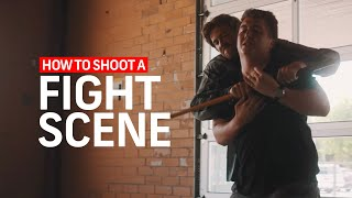 How To Shoot A Fight Scene | Filmmaking Tips