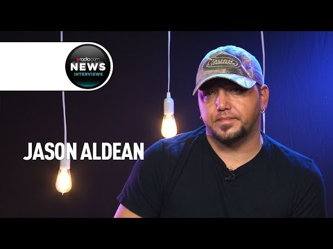 Jason Aldean Talks Georgia Roots