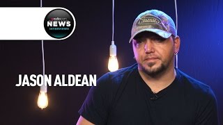 Jason Aldean Talks Georgia Roots