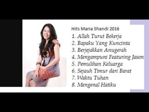 Mp3 Rohani Maria Shandi