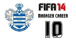 FIFA 14 - Manager Career #10 - Pettymyksen tunteita