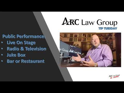 ARC Law Group - Lawyer On Tour - Tip Tuesday January 19, 2021 1.2