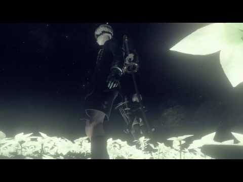 NieR:Automata OST - Kainé Salvation
