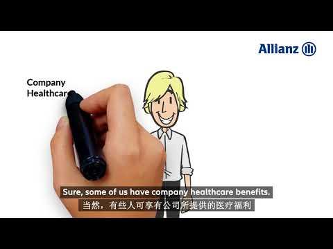 Allianz Medisafe Infinite