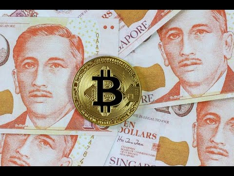 Singapore Dollar and Bitcoin the Same Under AML/CFT Laws