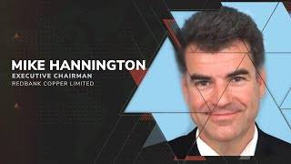 Investor Stream chats with: Redbank Copper Limited (ASX:RCP)  Executive Chairman Mike Hannington