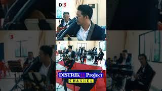 Glenn Fredly - Kisah Romantis   DISTRIK13 Project