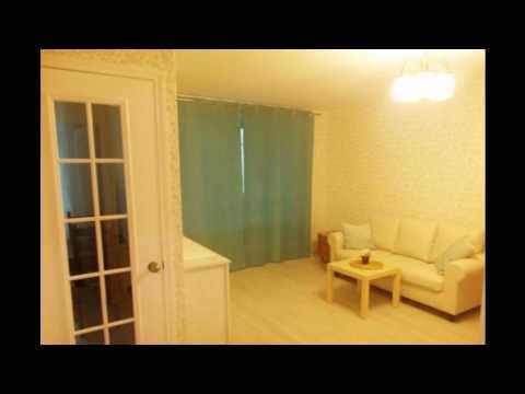 Сдам 1-комнатную квартиру в новом доме Люберцы