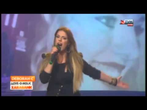 Deborah C - Love-o-holic (Eurovision 2013 Malta) from YouTube · Duration:  1 minutes 36 seconds