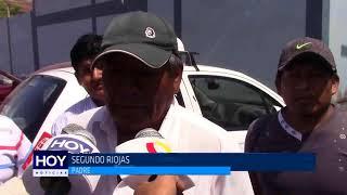 Chiclayo: Familiares de joven asesinada exigen justicia