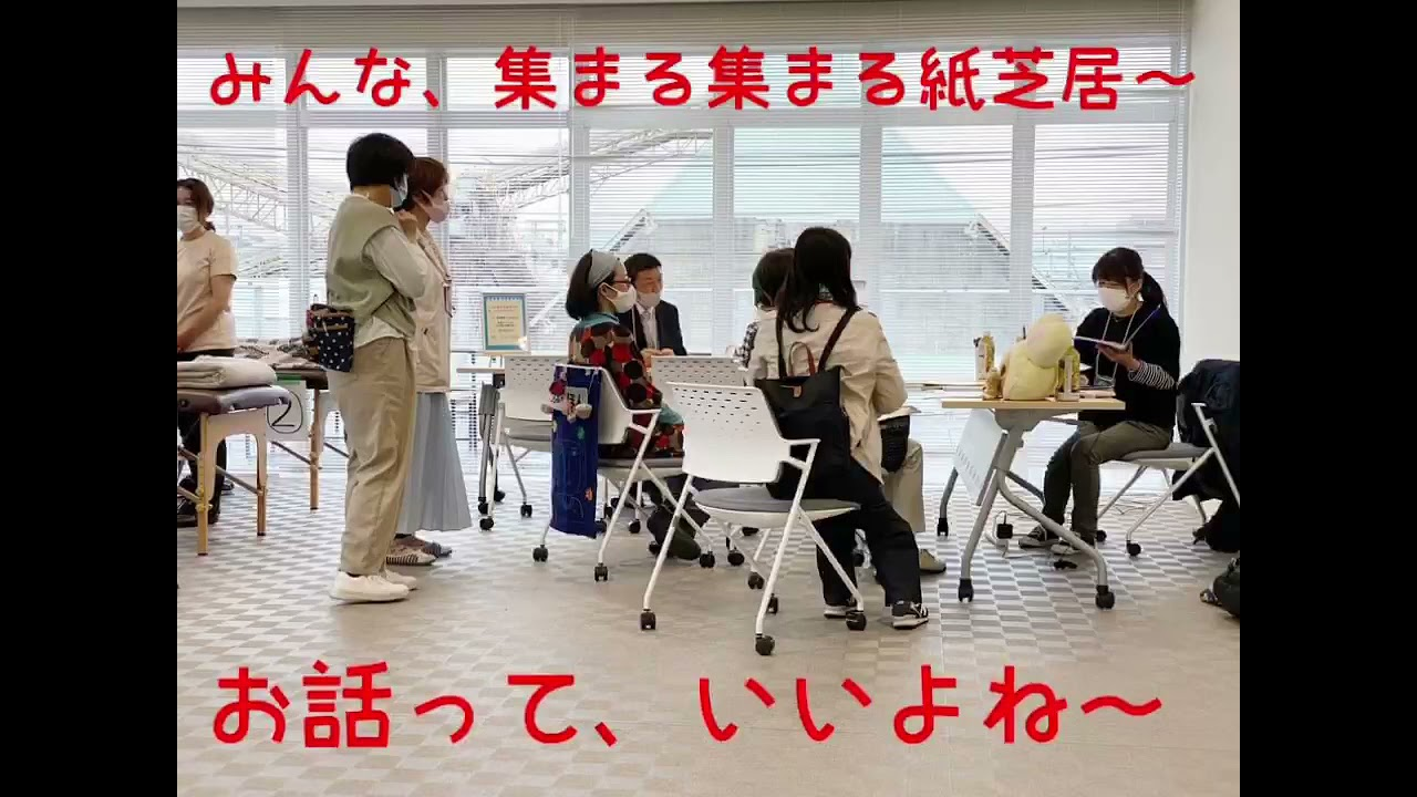 ひだまりマルシェ vol.1成功で終了!!