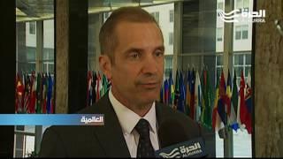 المتحدث باسم الخارجية الاميركية مارك تونر:  نبحث مع وكالات الامن الاميركية عدة خيارات في سورية