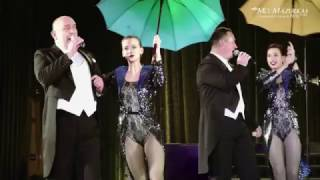 XXIV Forum Humanum Mazurkas -The Manhattan Transfer -