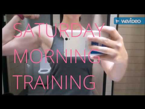 Weekend on the farm, body update, leg and shoulder workout and farm walks