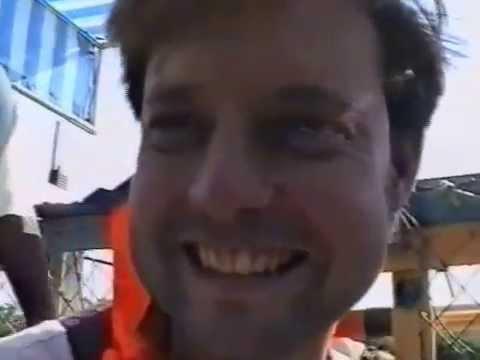 1995 Vic falls holiday Bungie