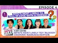 Who's most likely to? 'Bloody Crayons' Barkada edition   Star Cinema Secret Movie Files Ep. 4