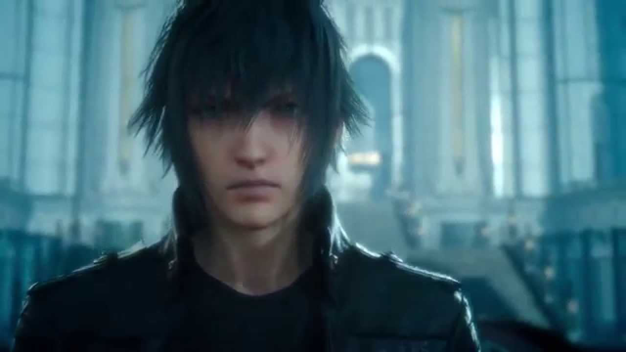Trailer FINAL FANTASY XV - Dawn 2.0 | Video Games