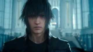 FINAL FANTASY XV - Dawn 2.0 Trailer