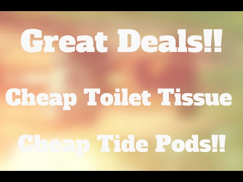 Upcoming Best Deals for 2/5/2017 Cheap Tide~ Get Your Coupons ready!~Extreme Couponing
