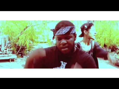 Dice SoHo ft. Maxo Kream - Mary x Molly (Official Music Video)