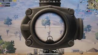 MarksMan Sniper مع عالم فاسدة