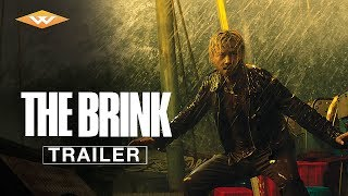 THE BRINK (2019) Official US Trailer   Max Zhang Martial Arts Movie