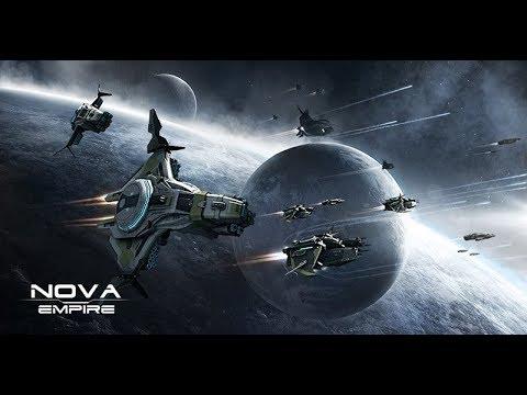노바 제국 (Nova Empire)