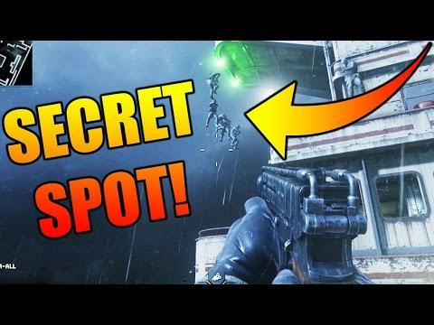 INSANE FLOATING GLITCH SPOT!! (Hide N' Seek Best Secret Spots)