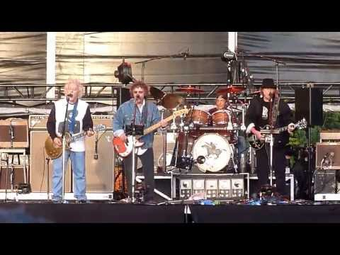Neil Young Crazy Horse - Walk Like A Giant - RDS Dublin 2013