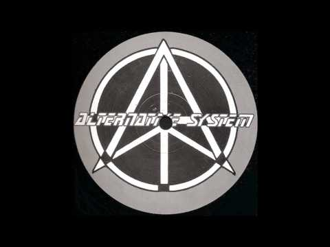 Alternative Sound System -Fight Imperialist- (Face A)