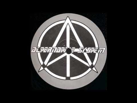 Alternative Sound System -Fight Imperialist- (Face A)