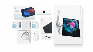 Google Pixel Slate, Microsoft Surface Studio 2 - Tech Unboxing Haul!