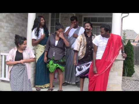Funny tamil song