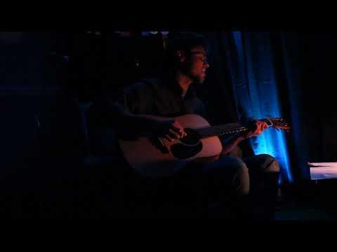 Drake Turner tribute cover Leonard Cohen -
