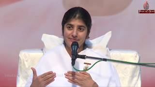 How to Live at Peace with Yourself and Others - by BK Shivani (English) | Brahma Kumaris